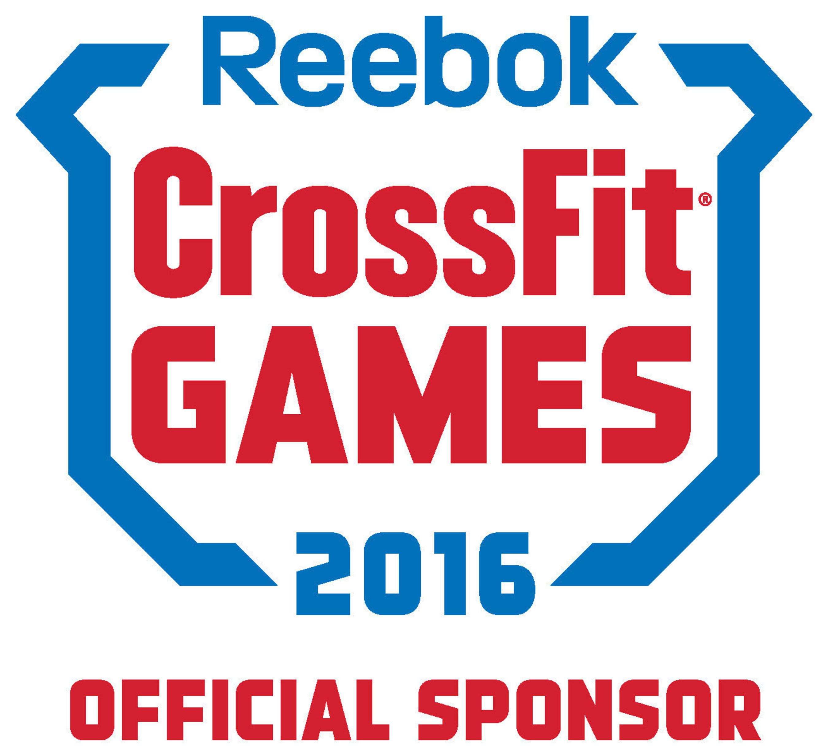 4ffa6c2331 Logo crossfit games