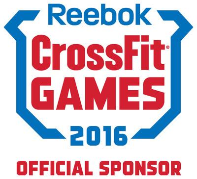 2016 Reebok CrossFit Games