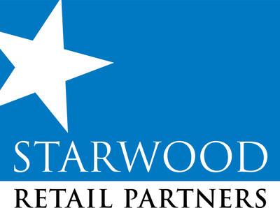 Starwood Retail Partners Logo