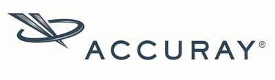 Accuray Logo (PRNewsFoto/Accuray Incorporated) (PRNewsFoto/Accuray Incorporated)
