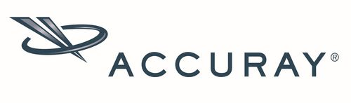 Accuray Logo (PRNewsFoto/Accuray Incorporated) (PRNewsFoto/Accuray Incorporated)