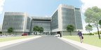 Preliminary rendering of the future UTC Center for Intelligent Buildings in Palm Beach Gardens, Florida.