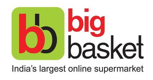bigbasket.com: India's largest Online Supermarket (PRNewsFoto/Bigbasket)