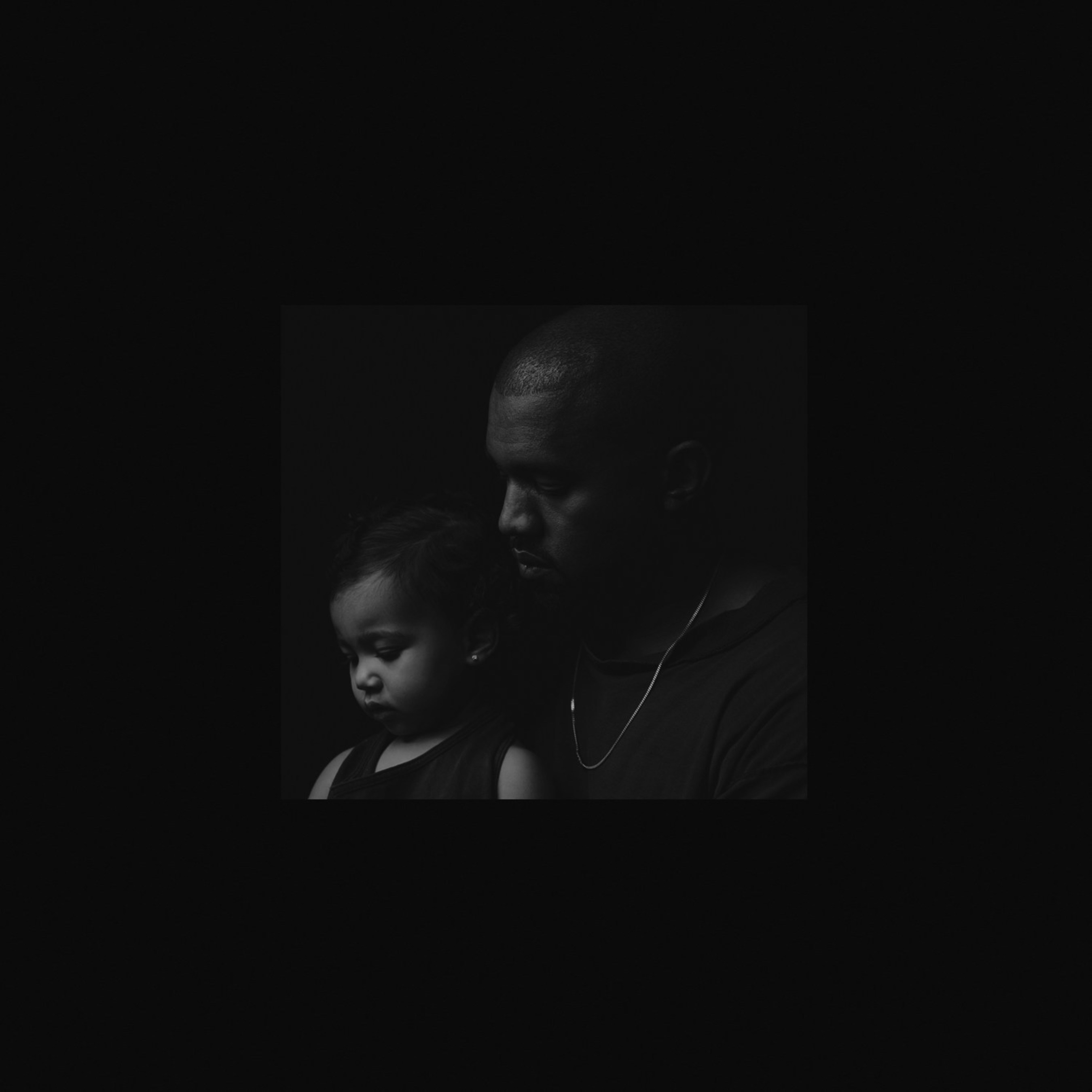 """Kanye West Releases """"Only One,"""" First Single From Forthcoming Solo Album & First Reveal Of Several ..."""