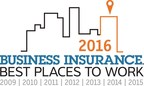 8 Straight: Lockton Named 'Best Place to Work' for Eighth Consecutive Year