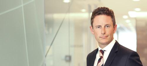 Heidrick & Struggles ernennt Managing Partner für Skandinavien