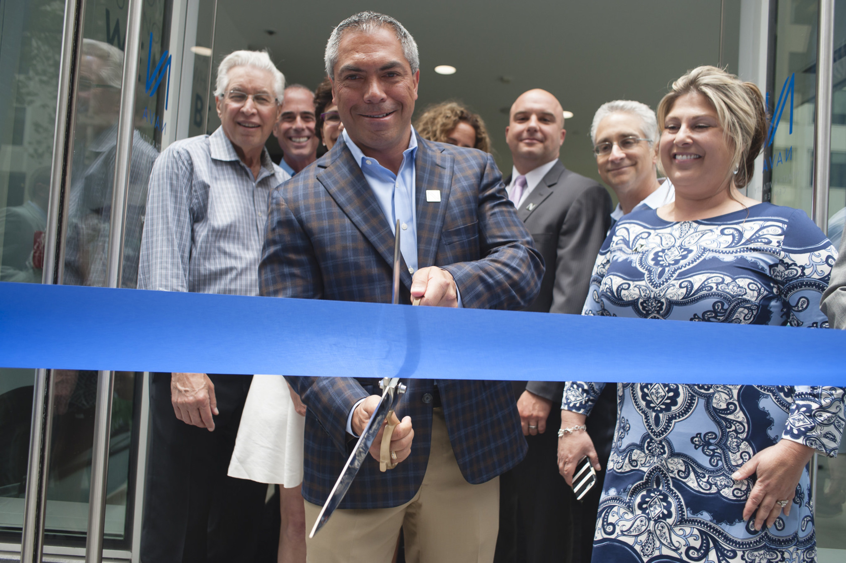 Nava Health Vitality Center Celebrates Grand Opening In Downtown