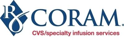 Coram Logo (PRNewsFoto/CVS Caremark)