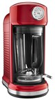KitchenAid(R) Torrent(R) Magnetic Drive Blender, Candy Apple Red