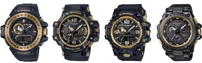 G-Shock Master of G + MTG Hybrid Basel