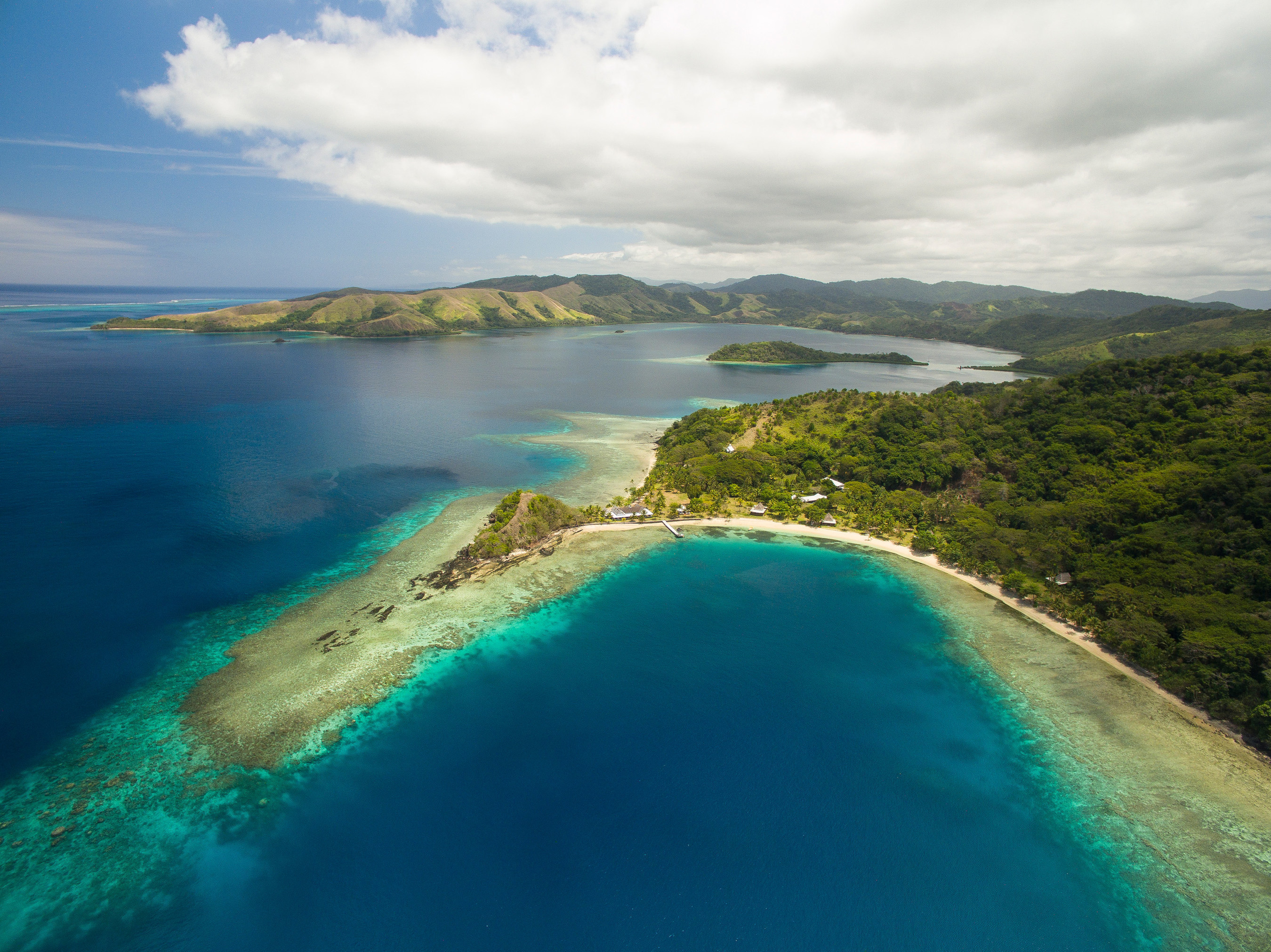 150 Acre Fijian Dream Set to be Auctioned