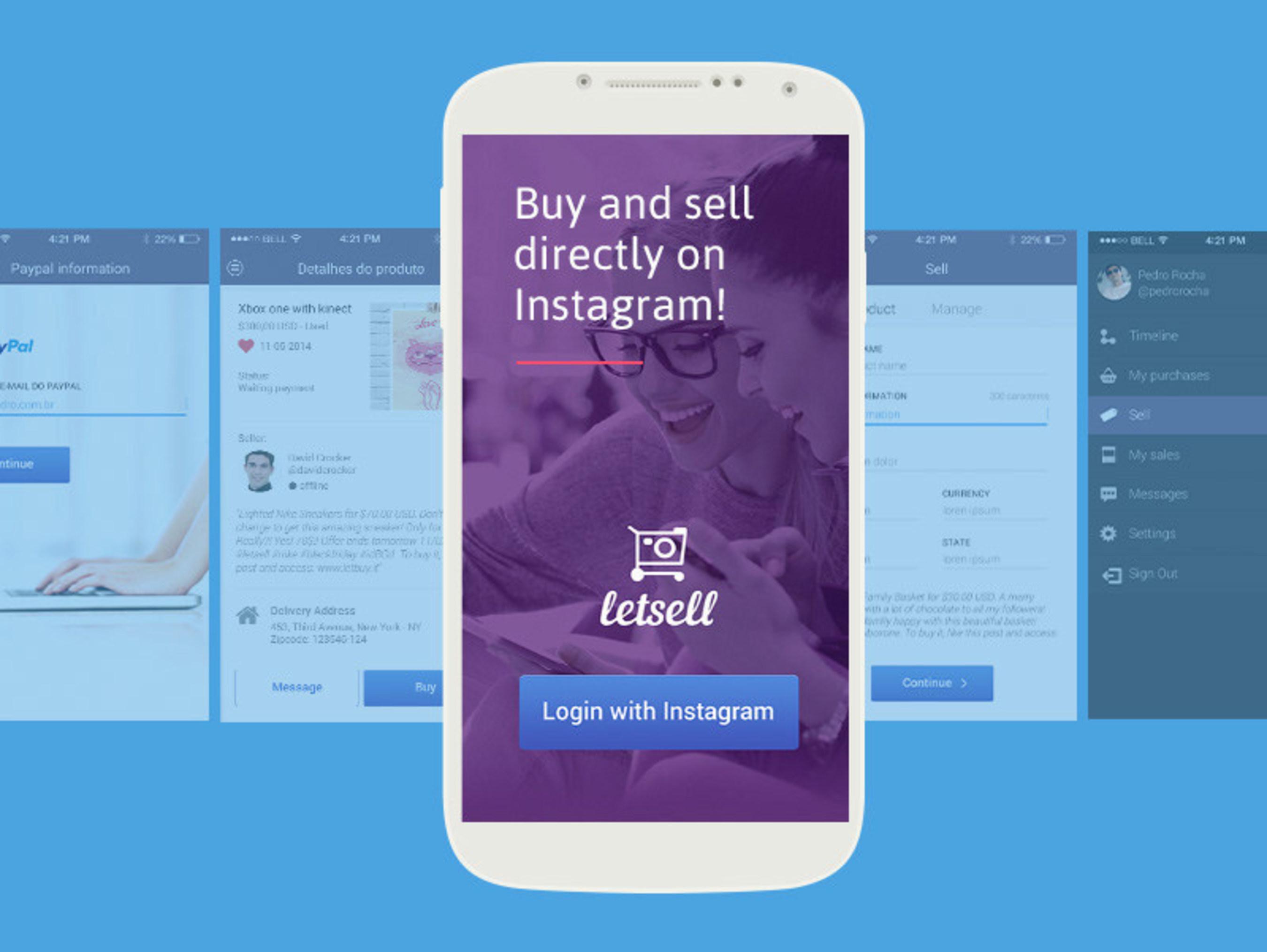 Gerencianet bereitet Veröffentlichung von App für Käufe und Verkäufe auf Instagram vor