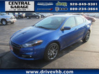 The 2013 Dodge Dart is a hot car in Fond du Lac, WI.  (PRNewsFoto/Central Garage of Chilton)