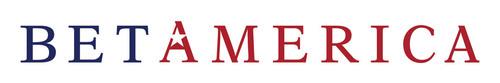 BetAmerica.com Logo.  (PRNewsFoto/BetAmerica)
