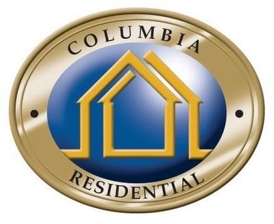 Logo of Columbia Residential, an Atlanta-based multifamily developer