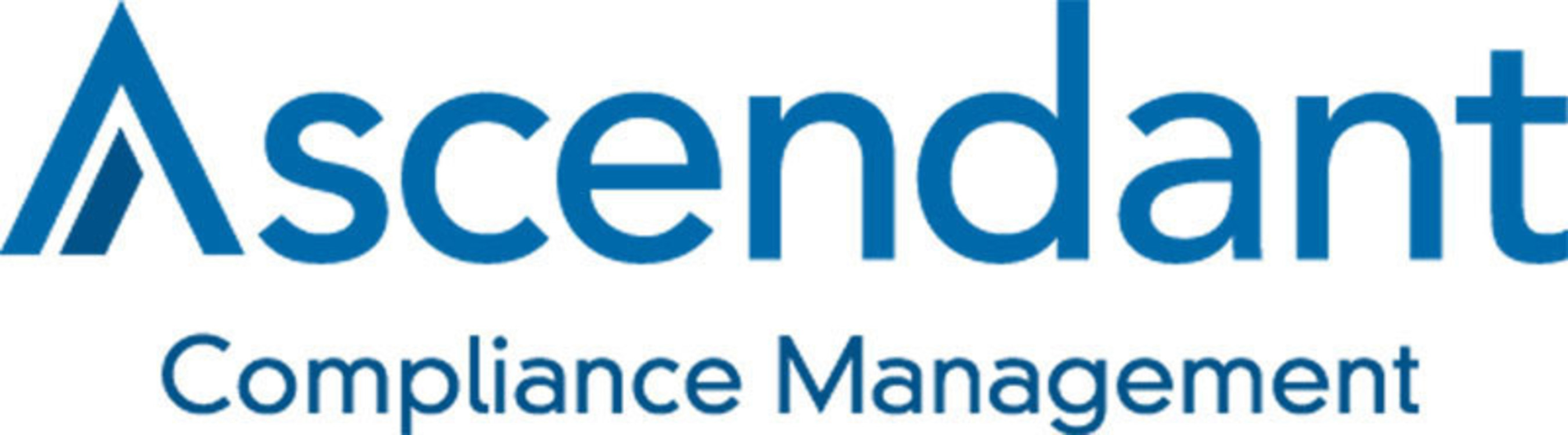 Ascendant Compliance Management, partnering with you to make compliance a source of strength.