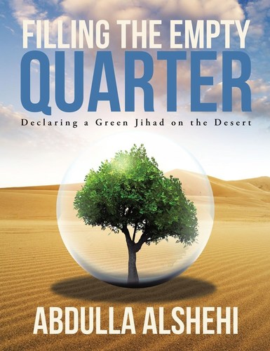 Leaving the Empty Quarter Desert Empty for Long will Make the Earth Full of Environment related problems ! We ...