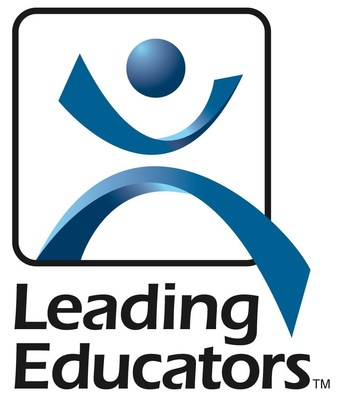 Leading Educators Logo