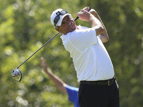 Anatabloc® Brand Ambassador Fred Couples Named Captain of U.S. Golf Team for the 2013 Presidents