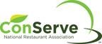Conserve: Serving Up Sustainability (PRNewsFoto/National Restaurant Association)