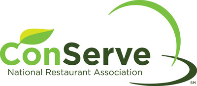 Conserve: Serving Up Sustainability (PRNewsFoto/National Restaurant Association)