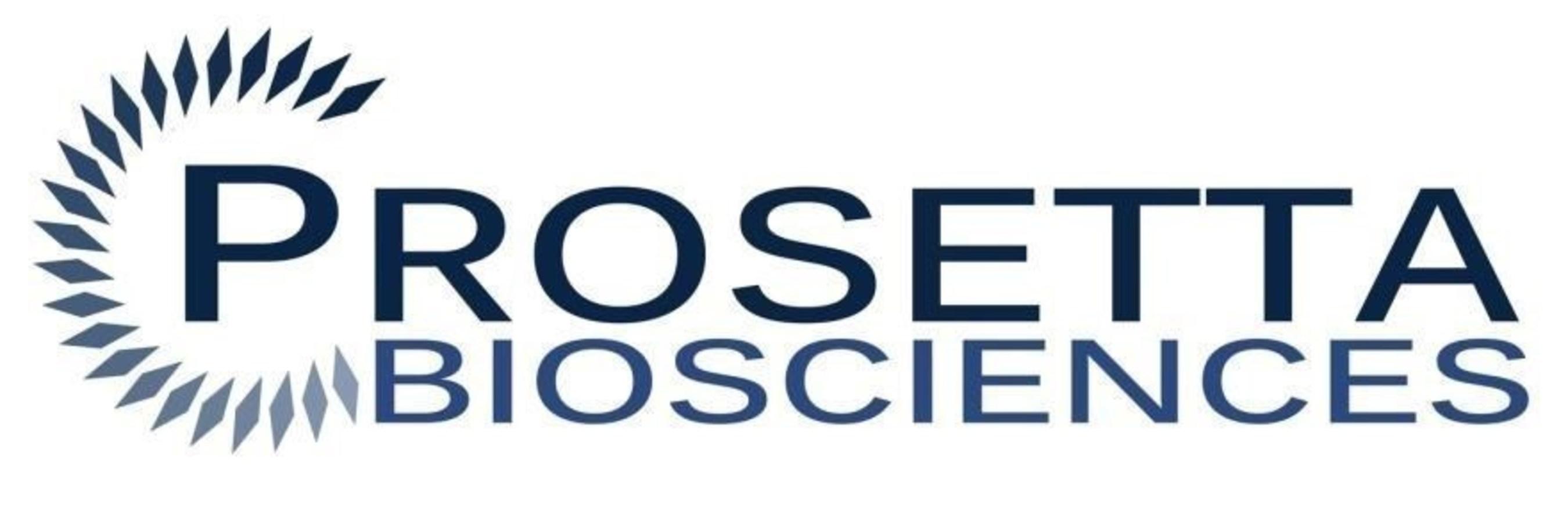Prosetta Biosciences, Inc. Logo