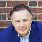 Rob Walker, Founder and Managing Partner, Crimson Ventures