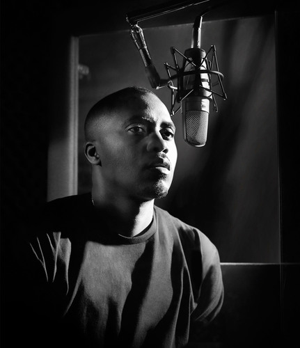 "Hennessy And Multi-Platinum Recording Artist Nas Unveil Year Two Of The ""Wild Rabbit"".  (PRNewsFoto/Hennessy)"