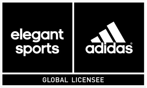 Elegant Sports, Global Licensee of adidas Gymnastics.  (PRNewsFoto/Elegant Sports)