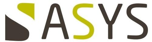 ASYS (PRNewsFoto/ASYS) (PRNewsFoto/ASYS)
