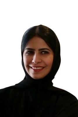 Hana Al Toaimi, Director of Human Resources (PRNewsFoto/Nobu Hotel)
