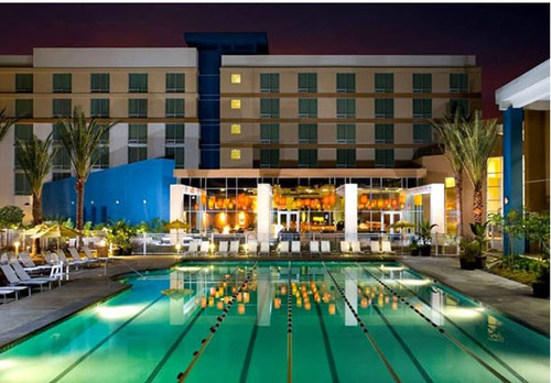 The Renaissance ClubSport Aliso Viejo Hotel is offering travelers a chance to escape cold weather with a trip to Southern California where, if they plan ahead, they can enjoy competitive room rates just in time for Valentine's Day and spring break. ...