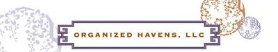 Organized Havens Logo.  (PRNewsFoto/Taryn Lamb)