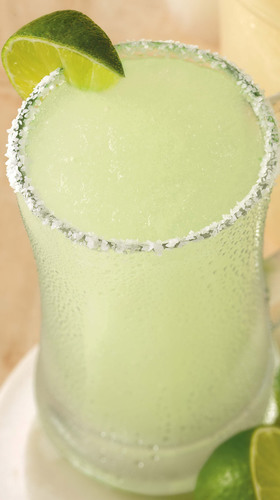 On The Border(R) To Celebrate National Margarita Day with $1 Margaritas.  (PRNewsFoto/On The Border Mexican ...