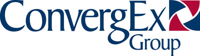 ConvergEx Group Logo (PRNewsFoto/ConvergEx Group)