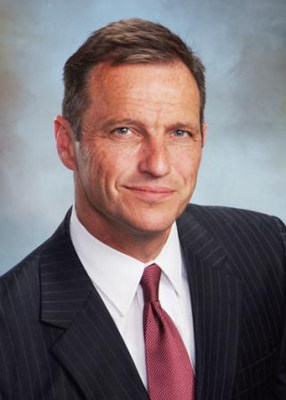 Peter W. Guilfoile (pictured here) to Succeed John M. Killian as Comerica's Chief Credit Officer in February 2015 (PRNewsFoto/Comerica Incorporated)