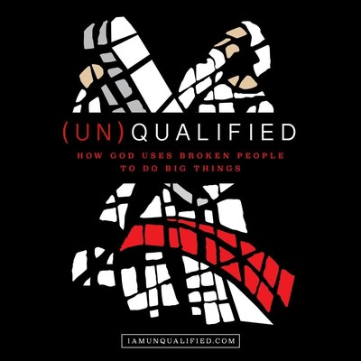 Pastor and bestselling author Steven Furtick's new program (Un)qualified airs exclusively on TBN.