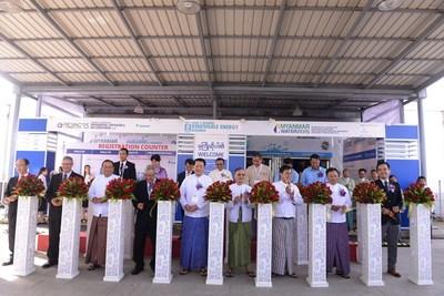 Myanmar - Wikipedia