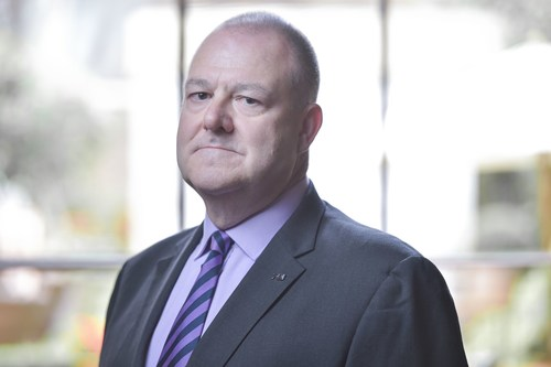Carl Francis to step down as P2i Chief Executive (PRNewsFoto/P2i)