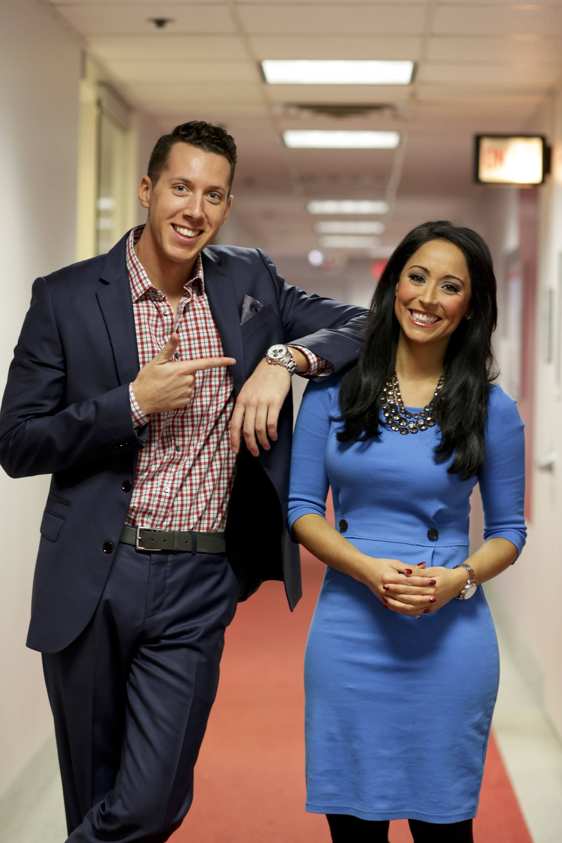 WTNH News 8's Connecticut Style Moves to 9am Starting