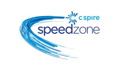 C Spire is partnering with the Ole Miss Department of Intercollegiate Athletics and IMG, the university's multimedia rights partner, to establish the C Spire Speedzone - a 1 Gigabit-per-second fiber optic-enabled Wi-Fi network in the mezzanine and lobby area of The Pavilion at Ole Miss, the school's new basketball arena.