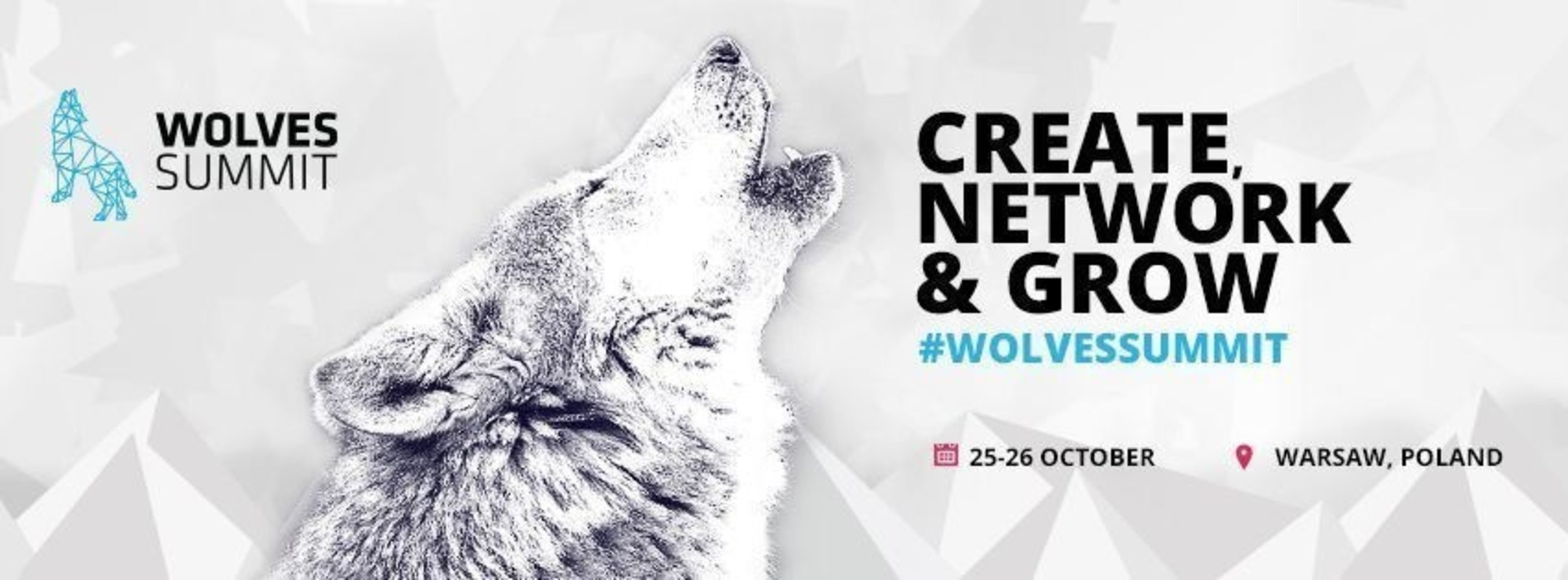 Wolves Summit - fourth edition of the biggest multinational event in Central and Eastern Europe focused on networking, innovation in technology and business. (PRNewsFoto/Wolves Summit)