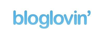 Bloglovin' (PRNewsFoto/Bloglovin)