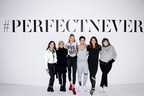 Reebok and Gigi Hadid Host the #PerfectNever Revolution, Uniting Women to Confront the Notion of Perfection