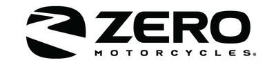 Zero Motorcycles Logo. (PRNewsFoto/Zero Motorcycles)