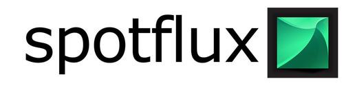 Spotflux Logo. (PRNewsFoto/Spotflux) (PRNewsFoto/SPOTFLUX)