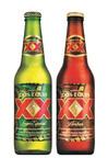 Dos Equis Limited Edition Bottles.  (PRNewsFoto/HEINEKEN USA Inc.)