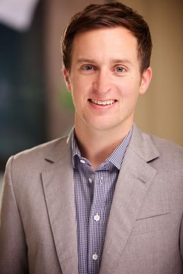 Accel Partners promotes John Locke to Principal.  (PRNewsFoto/Accel Partners)