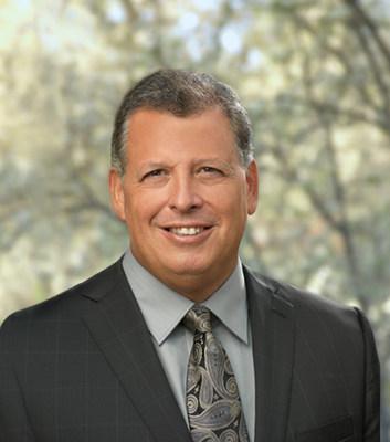 Peter Gualtieri, Vice President, Savoy