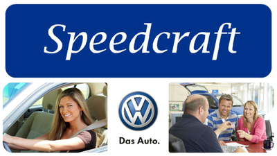 """With """"Full-Transparency Pricing,"""" Providence-area drivers will no longer have to worry about hidden costs during their vehicle purchase.  (PRNewsFoto/Speedcraft VW)"""